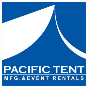 Pacific Tent is a manufacturing company that not only produces our own canopies and tents but also supplies tables chairs linens heaters fittings etc.  sc 1 st  Pacific Tent & About Us | Pacific Tent Manufacturing and Event Rentals